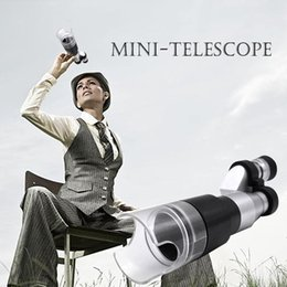 telescope high Canada - Telescope Single Barrel High-power waterproof High-definition Low-light Night Vision Telescope Outdoor Tool
