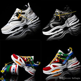 eedfe65639cc30 messi shoes Triple-S Casual Shoes Dad Shoe Triple-S Sneaker Luxury  Designers Thick sole Youth trend Sneakers running shoes free shipping