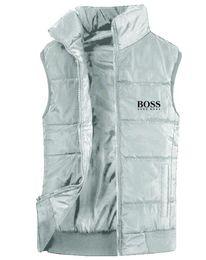 Wholesale fashion men's jacket for sale – winter New Mens Jacket Sleeveless Vest men s face Winter Fashion Casual Coats Male Down Men s Waistcoat