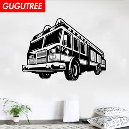 $enCountryForm.capitalKeyWord Australia - Decorate Home car cartoon art wall sticker decoration Decals mural painting Removable Decor Wallpaper G-1709
