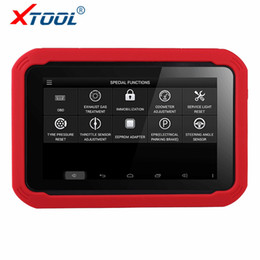 Function Connectors Australia - 100% Original XTOOL X100 PAD Odometer Correction Tool Auto Key Programmer Professional Car Diagnostic tool with Special Function