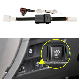 Discount nissan x trail t32 accessories - Car Automatic Stop Start Engine System Off Device Control Intelligent Sensor Plug Accessories For Nissan X-Trail T32 201