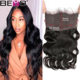 $enCountryForm.capitalKeyWord Australia - 360 Lace Frontal Closure Human Hair Body Wave Closure Brazilian Closure Three Free Middle Part Peruvian Malaysian Indian Hair Remy Beyo