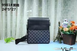 $enCountryForm.capitalKeyWord Australia - Designer Brand Shoulder Bags man Genuine Leather briefcases men Luxury handbag bolsas messenger bag men wedding dress crossbody bag