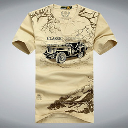 Elastic Army Shirt Australia - Elastic Cotton T Shirt Men Summer Afs Jeep Brand Clothing Casual 3d T-shirts Army Tactical T-shirt Military Style Tshirt,uma012 Y19060601