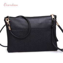 Cheap Fashion OCARDIAN bolsas mujer Women Fashion Handbag Shoulder Bag  Large Tote Ladies Purse Made in China Casual  30 2019 Gift 5a01b3f2b69b2
