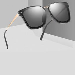 Ladies High Quality Designer Sunglasses Australia - High quality ladies fashion sunglasses ladies brand designer polygon sunglasses polygon fashion show glasses ladies great sunglasses