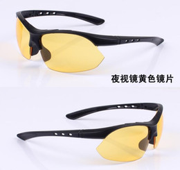 $enCountryForm.capitalKeyWord Australia - New Style Night Vision Explosion-Proof 3105 Sunglasses men Sports Glasses Bicycle Motor Bike Driving Car sun glasses Eyewear free shipping