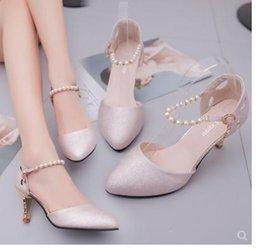 Silver Tie Back Hooks Australia - women red bottom pumps high heels peep toe Stileo dress shoes platform patent red silver plus 35-42 s98