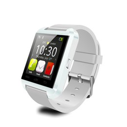 $enCountryForm.capitalKeyWord UK - Factory Bluetooth smart watch U8 For Apple iPhone IOS And For Samsung Android Smartphone mobile phone