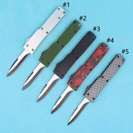 $enCountryForm.capitalKeyWord Australia - Special Offer Mini AUTO tactical knife EDC pocket Knives Small EDC keychain knife Camping Hiking Survival Gear