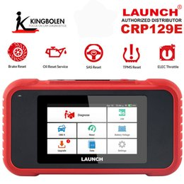 $enCountryForm.capitalKeyWord Australia - LAUNCH CRP129E OBD2 OBDII Auto Scanner Support Engine ABS SRS AT Brake Oil SAS ETS TMPS Reset CRP129E OBD Code Reader PK CRP129 CRP123