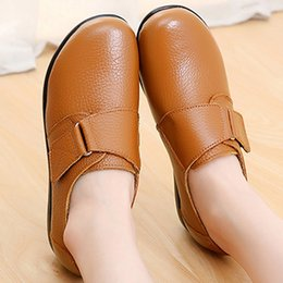 7a2c3fa4f Zapatos oxford women online shopping - Plus size women flat shoes fashion  genuine leather shoes woman