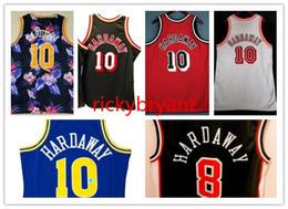 $enCountryForm.capitalKeyWord Australia - NCAA california basketball jersey college retro miami tim 10 hardway throwback jersey mesh stitched embroidery custom big size S-5XL