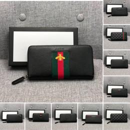 $enCountryForm.capitalKeyWord Australia - 2019 best mens designer bag lady letter bee zipper luxury handbag leather wallet shoulder bag clutch bag Boston backpack 868825