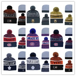 huge discount a5b04 9e718 Knit sharK hat online shopping - Beanies Hats Montreal Canadiens Ice Hockey  Knit Beanies SAN JOSE