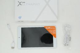 2gb tablet pc 2019 - Newest! Teclast X80 Power Tablet PC 8.0 inch Win10 + Android 5.1 Z8300 64bit Quad Core 2GB RAM 32GB ROM IPS Screen Bluet