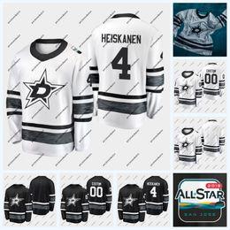 14 Jamie Benn Dallas Stars 2019 All-Star Game Jersey 91 Tyler Seguin 45  Roman Polak 30 Ben Bishop 47 Alexander Radulov 4 Miro Heiskanen ccba3dda6