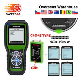 $enCountryForm.capitalKeyWord Australia - Obdstar X100 PROS Auto Key Programmer C+D+E including EEPROM x100 pro for immobilizer +Odometer correction+OBD Replace X-100 PRO