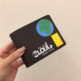 $enCountryForm.capitalKeyWord Australia - Pocket , short wallet, suit wallet, zipper wallet, limited sale, card bag