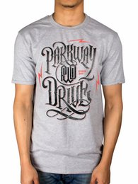 Discount electric beige - Official Parkway Drive Electric Shorts T-Shirt Ire Atlas Horizons Deep Blue Fan Funny free shipping Unisex Casual Tshirt