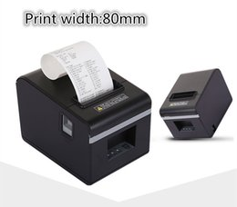 $enCountryForm.capitalKeyWord UK - Wholesale high-quality 80mm thermal Small ticket receipt printer automatic cutting printing USB port or Ethernet port