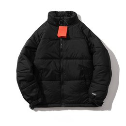 clothes model stand NZ - MONCLERs men designer winter jacket trend luxury down jacket classic couple models fashion winter clothes high quality wild casual coat