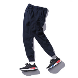 $enCountryForm.capitalKeyWord UK - New designer brand CHAMPION casual pants camouflage sweatpants loose men's tide brand printing feet feet trousers