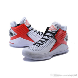 best value 8c2a4 67bd6 Mens Russell Westbrook retro basketball shoes for sale Air flight 89 Future  BHM colorful aj32 real aj 32 oreo sneakers with original box