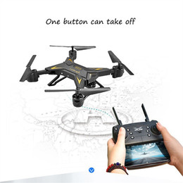 $enCountryForm.capitalKeyWord Australia - Newst Positioning Four-axis Aircraft Rc Drone 1080p Hd Video Recording Camera Remote Control Helicopter Professional Drone T190621