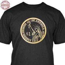 $enCountryForm.capitalKeyWord Australia - T-Shirt 2019 Fashion Men Fashion Design Free Shipping Dollar custom Tee Shirts