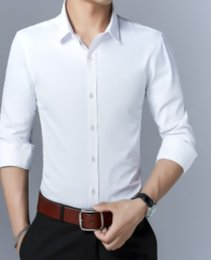 $enCountryForm.capitalKeyWord Australia - Men's casual business shirts, various colors, new styles, low prices, soft and comfortable materials.