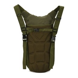 $enCountryForm.capitalKeyWord Australia - 3L Tactical Hydration Backpack Packs Water Bag Bladder Bottle Pouch Hunting Climbing Cycling Camping Drinking Pouch