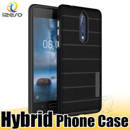 Power case for samsung note online shopping - Caseology Hybrid Armor Phone Case for LG Stylo K40 MOTO E6 G7 Power NOKIA Alcatel ZTE Back Cover Shell izeso