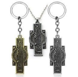 Lovely Game Of Thrones Song Of Ice And Fire Letter Keychaingame Of Thrones Logo Alloy Car Key Chain Ring Bags Decorative Pendant Toys Back To Search Resultstoys & Hobbies