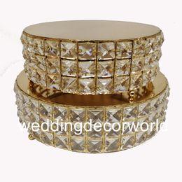 $enCountryForm.capitalKeyWord UK - new style Gold Candle Holders Metal Candlestick Flower Vase Table Centerpiece Event Flower Rack Road Lead Wedding Decoration decor0833