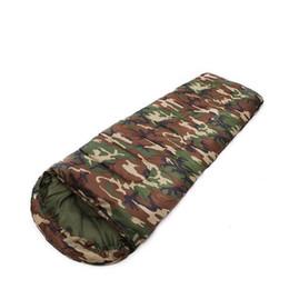 $enCountryForm.capitalKeyWord Australia - Camping Sleeping Bag Lightweight 4 Season Warm Cold Envelope Backpacking Sleeping Bag For Outdoor Traveling Hiking