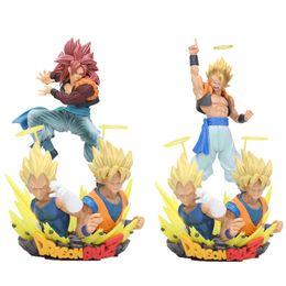 $enCountryForm.capitalKeyWord UK - heap Action & Toy Figures anime Dragon Ball Z Action Figures Super Saiyan Figuration Gogeta vol.1 son goku vegeta PVC Figure Collecti...