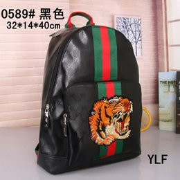 $enCountryForm.capitalKeyWord Australia - Hot recommended backpack fashion sports backpack backpack luxury outdoor travel pattern print bag