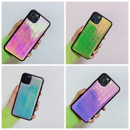 Discount phone case trends Fashion trend imprint skin sticking phone cover case for iphone 6 6s 7 8 8plus for iphone x xr xs max for iphone 11 11 p