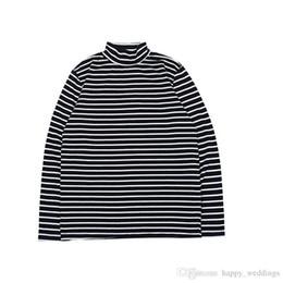 Maglietta Righe OnlineDonne Nera Bianca Tshirt Nero A T31FJlKc
