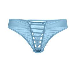 $enCountryForm.capitalKeyWord UK - Sexy Full lace Strap Men's Sexy Underwear Lingerie Briefs Breathable Slip Cueca Male Panties Underpants Briefs cueca masculina