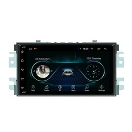 kia touch screen 2019 - Android car GPS navigation mp3 mp4 music player HD 1080 beautiful wallpaper smooth music multi-touch screen for KIA SOUL