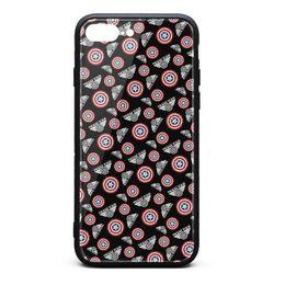 $enCountryForm.capitalKeyWord Australia - Captain America Civil War Team Cap black iphone cases cool personalised case hard nice protective case fashion vintage phone cases anti-