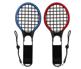 $enCountryForm.capitalKeyWord Canada - DOBE Switch Colourful Tennis Racket for N-Switch Joy-Con Controllers Grips for Somatosensory Games Aces 2 Pack Motion Sensors