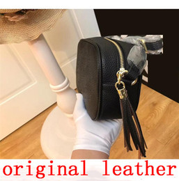 Leather Luxury High Quality Bags Australia - Designer Handbags High Quality Luxury Handbags Wallet Famous Brands Handbag Women Crossbody Bag Fashion Vintage Leather Shoulder Bags G018A