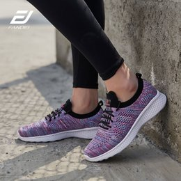 $enCountryForm.capitalKeyWord Australia - FANDEI 2019 Women Running Shoes Lace-up Sport Shoes Woman Sneakers Women Light Zapatillas Mujer Summer Breathable