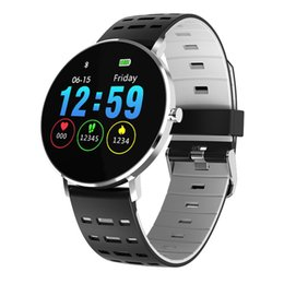 Discount remote control smart watches - L6 Smart Watch Waterproof Android Smart Watch Bluetooth Wristband Heart Rate Pedometer Swimming Ip68 Call Reminder