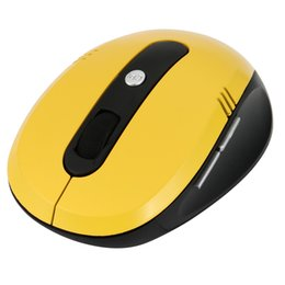 Mini pc internet online shopping - VOBERRY GHz wireless mouse button mini simple business mouse optical roller for PC laptop with USB suitable for Internet