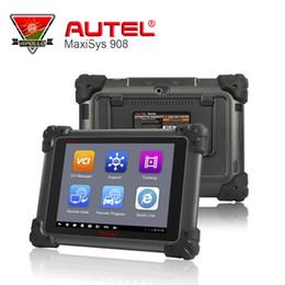 "$enCountryForm.capitalKeyWord Australia - Best selling Autel Maxisys MS908 Android OS Multi-Language 9.7"" screen 100% original Maxisys MS908 free shipping"